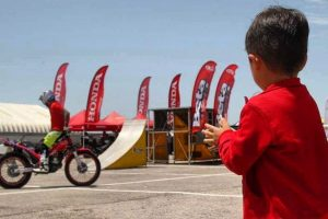 MOTO test & Trial Show